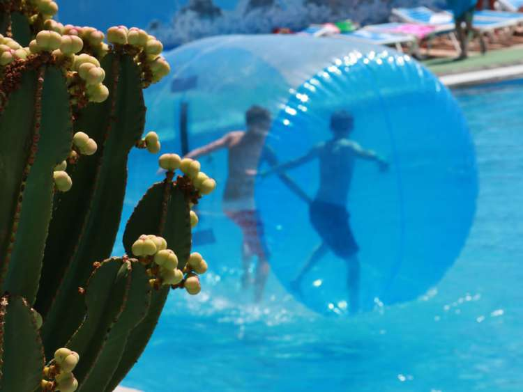 Aquapark Costa Teguise